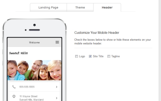 Match com desktop site on mobile